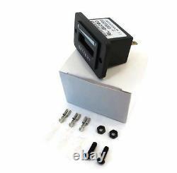 (10) 36V Volt BATTERY INDICATOR METER GAUGES for EZGO Club Car Yamaha Golf Cart
