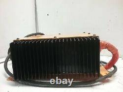 2002 Ford Think (Golf Cart) Delta-Q Quig Battery Charger 72Volts 910-7201