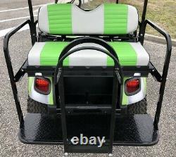 2012 EZGO Salt Life Golf Cart 48 Volts Brand NEW Batteries! Mint
