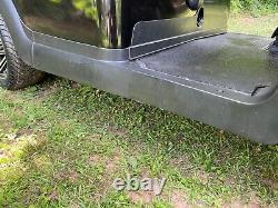 2014 Club Car Precedent 48v Golf Cart 4 seater New Trojan Batteries New AC moto