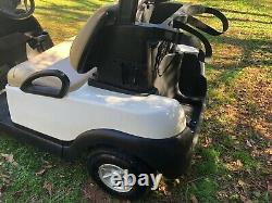 2014 Club Car Precedent 48v Golf Cart with 2018 batteries 2 seater
