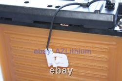2017 Chevy Volt Lithium Gen 2 Battery 16s2p 3.1kwh 60V pack Golf Cart, Solar 45k