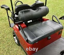 2017 EZGO Golf Cart 48 Volts NEW BATTERIES Showroom Condition