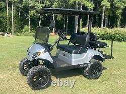 2017 Yamaha Drive 2 Golf Cart 48 Volt New Batteries