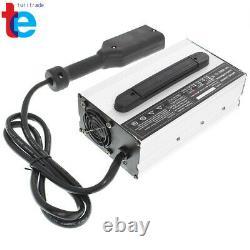 36 Volt 15 Amp Battery Charger Fits For EZGO TXT 96-Up Golf Cart