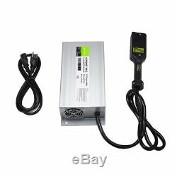 36 Volt Battery Charger Golf Cart 18 Amps 36V Charger with Powerwise For EzGo TXT