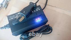 36 Volt Golf Cart Battery Charger 36V Star Ez Go Club Car DS EZgo TXT Yamaha foo