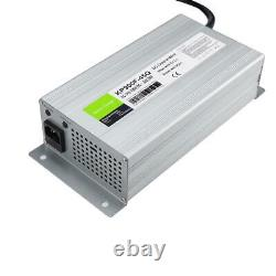 36 Volt Golf Cart Battery Charger Powerwise Plug for Club Car EZgo TXT Yamaha