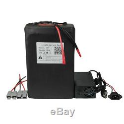 36v 20Ah Ebike Battery LiFePO4 Lithium for 500W Motor Golf Cart Scooter Tricycle
