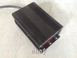 36v 36 volt Club Car Yamaha Golf Cart Battery Charger Desulfator Reconditioner