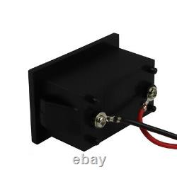 36v fits Golf Cart Digital Volt Meter Battery Gauge Club Car EZGO Yamaha 36 Volt