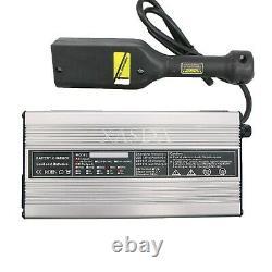 48V 6A RXV Golf Cart Battery Charger For Star Ez Go Club Car DS EZgo TXT Yamaha