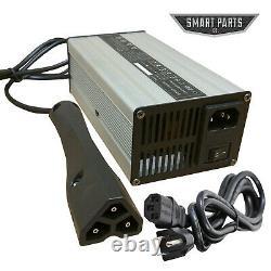 48V EZGO RXV Golf Cart Battery Charger, 48 Volt 6A EZ GO Trickle Charge