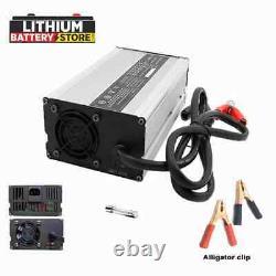 48v 60ah LiFePO4 Lithium Battery for Golf Cart