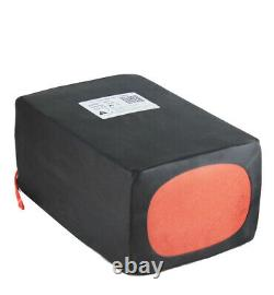 60V 50Ah Lithium Battery Pack for Electric Golf Cart Ebike Scooter 1000W + BMS