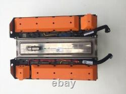 63 Ah Fiat 500e Li-Ion 5 cells battery module great for SOLAR and GOLF CART