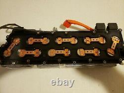 Chevy Malibu Lithium 16s 57.6v 500 watt hour 50C discharge rate solar golf cart