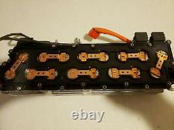 Chevy Malibu Lithium Battery Module 57.6v 500 watt 50C discharge solar golf cart