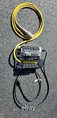 Club Car 48V Delta-Q Intelligent Golf Cart Battery Charger