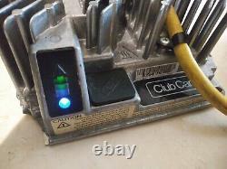 Club Car Battery Charger Golf Cart 48 Volt Genuine Delta-Q