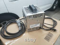 Club Car OEM PowerDrive3 (PD3) 48V Golf Cart Battery Charger (Power Drive 3)