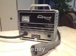 Club Car Power Drive 2 48 Volt Golf Cart Battery Charger Model 22110