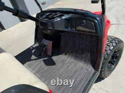 Custom Yamaha Golf Cart Electric 48 Volt Batteries and Charger Not Included