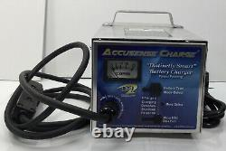 DPI, Accusense Charge, Golf Cart Battery Charger