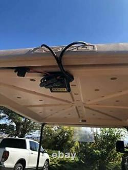 ENERVOLT Solar Golf Cart Kit Universal 180 watt 180w 48v Solar Panel Battery Cha