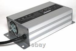 EZGO 36 Volt 18 Amp Golf Cart Battery Charger EZ-GO 36v/18A D36