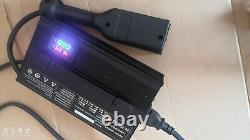 EZGO 36 Volt 18 Amp Golf Cart Battery Charger EZ-GO 36v/18A D36 DHL shippingcat