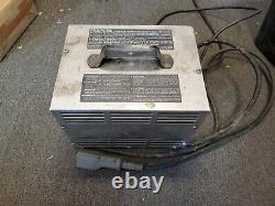 EZGO Lester 48v 48 volt 13 amp battery charger golf cart