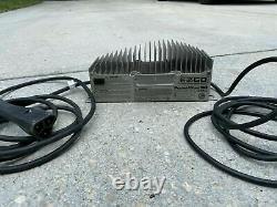 EZGO Power Wise QE 48V EZGO Golf Cart Battery Charger