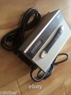 EZGO Powerwise 18Amp Golf Cart Battery Charger EZGO TXT 48v SB50