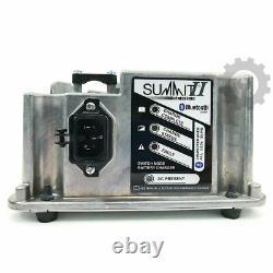EZGO RXV/TXT Golf Cart Battery Charger 48 Volt 36 Volt Lester Summit II 36V 48V