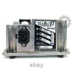 EZGO TXT 36 Volt Golf Cart Battery Charger Lester Summit II 36V