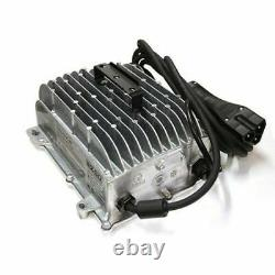 EZ-GO 48V Golf Cart Battery Charger TXT RXV Delta Q SC-48 OEM 635671 E Z GO