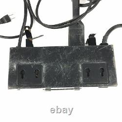 EZ-GO PowerWise Qe 36V Model 915-3610 Golf Cart Battery Charger For Parts