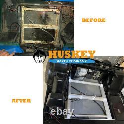 Ezgo 48v Txt 2014 And Newer Golf Cart Aluminum Battery Tray Bolt In Design