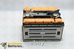 Fiat 500e 5S 18v 1.2kWh Lithium Ion Battery module Solar Golf Cart RV Powerwall