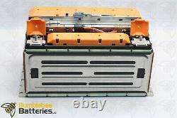 Fiat 500e 6S 24v 1.4kWh Lithium Ion Battery module Solar Golf Cart RV Powerwall