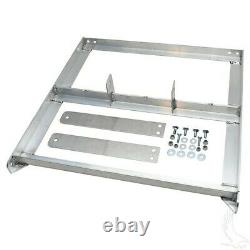 Golf Cart Aluminum Battery Tray Replacement for EZGO TXT