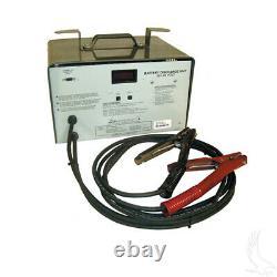 Golf Cart Battery Discharge Tester 36 Volt and 48 Volt