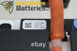 Honda Clarity 48v 1.2kWh Lithium Ion Battery module Solar Golf Cart RV DIY