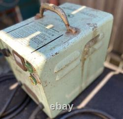 LESTER 36 volt / 30 amp GOLF CART BATTERY CHARGER