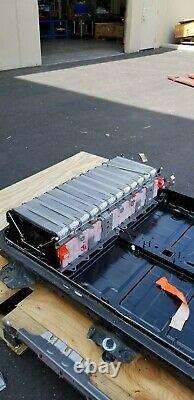 Leaf Batteries, 40 kwh Gen lV's 417.5 whs / cells $350.00/ battery Golf Cart