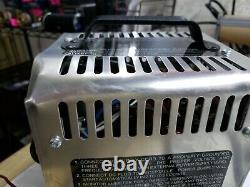 Lester Links Series 29840 48 Volt Golf Cart Battery Charger Club Car 48V/13A