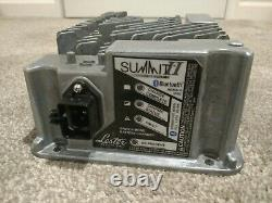 Lester Summit Series 2 Golf Cart Battery Charger withBluetooth 650W 36-48VDC NEW