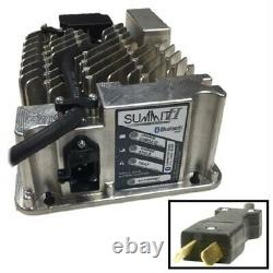Lester Summit Series II Golf Cart Battery Charger 36/48V