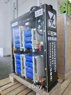 Lithium Battery For Lift Truck, Golf Cart, yacht, 12V to 83.2V, 20ah to 800ah, BMS